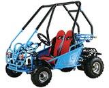 GK-17 110cc Go Kart