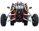 250cc Go-Kart GK-29