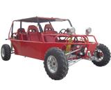 800cc four seat Go-Kart