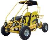 90cc Go-Kart GK-37