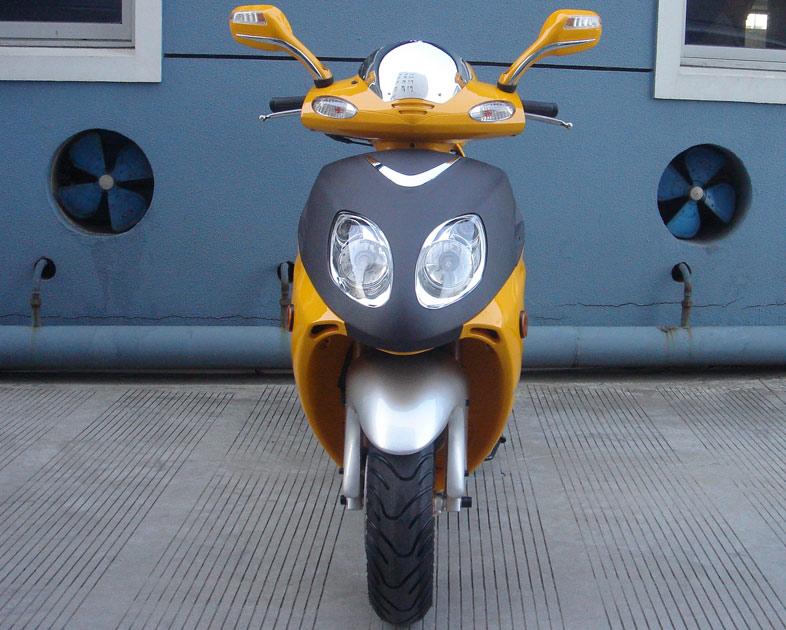 150cc Scooter Roketa Mc