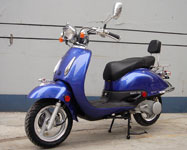 MC-16 Blue