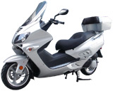Roketa MC-54 250cc scooter