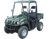 300cc Utility Vehicle