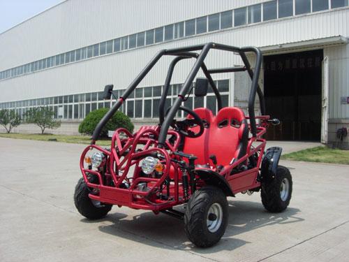 Wholesale Chinese 110cc Go-Kart 110cc 3 Speed Go-Kart