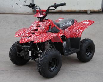 110cc Kids ATV