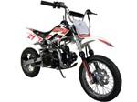 125cc Apollo Dirtbike