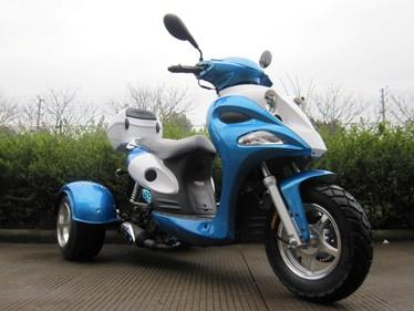 50cc Trike MFM-50QT-3
