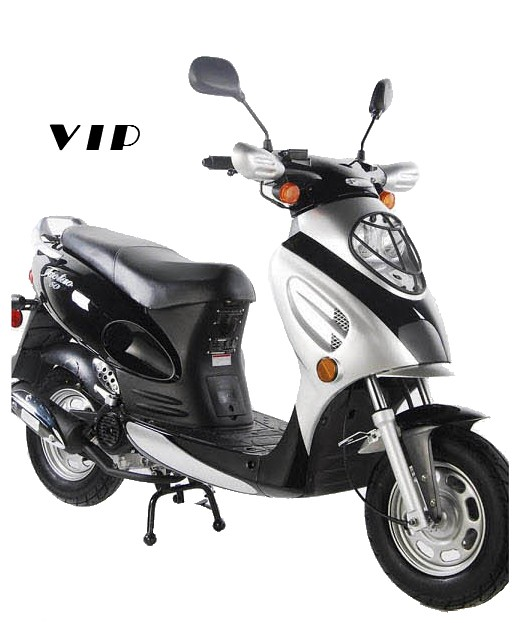 Wholesale scooter 50cc vip scooter vip scooter black sciox Gallery