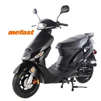 50cc Gas Scooter mefast