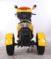 50cc wholesale trike