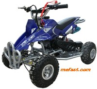 49cc Two Stroke ATV