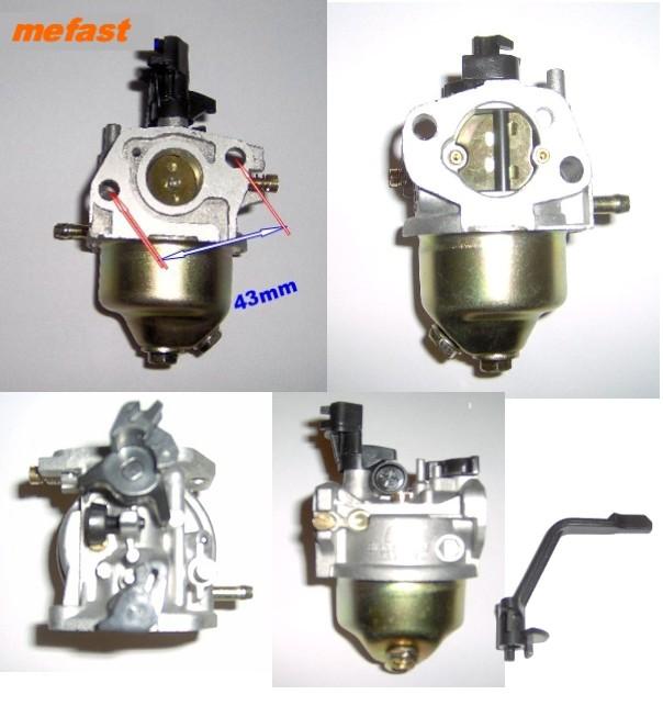 6.5 hp carburetor