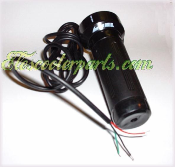 Electric Scooter Throttle Derailer , accelerator