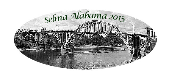 Selma Alabama 2015