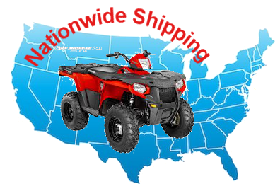 Nation Wide Shipping