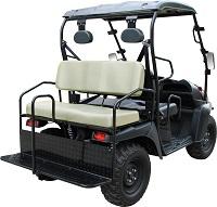 UTV Rear Seat option 299XV