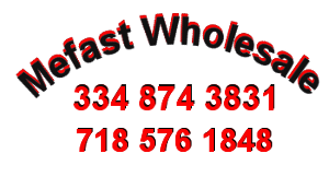 Mefast Wholesale