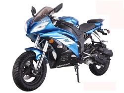 Racer 50                   blue