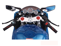50cc                   racer handlebar