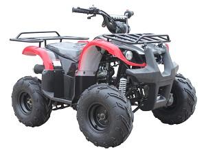 ATV-07 110cc Veloz