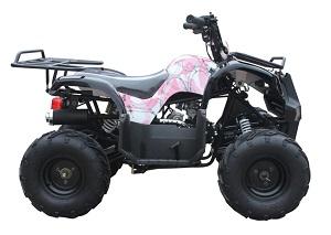 Veloz 110cc Quad ATV-07