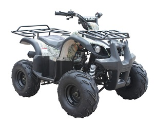 Tree Camo Velos 110cc ATV-07