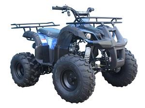 ATV-08 110cc Spider Blue
