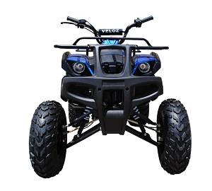 Veloz 150cc ATV