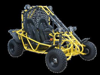 Spider Go kart 150cc