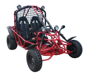 Veloz Spider 150 150cc Go Kart