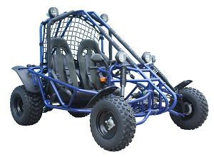 Wholesale Go Kart Spider 150cc Veloz