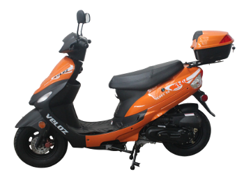 50cc Scooter Scoot 50